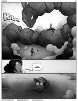 Nuzlocke on Ice: Chapter 7, page 17 by Katarinu