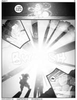 Nuzlocke on Ice: Chapter 7, page 21