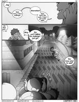 Nuzlocke on Ice: Chapter 7, page 30 [END] by Katarinu