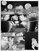 Nuzlocke on Ice: Chapter 8, page 8 by Katarinu
