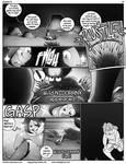 Nuzlocke on Ice: Chapter 8, page 8