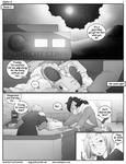 Nuzlocke on Ice: Chapter 9, page 1