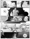 Nuzlocke on Ice: Chapter 9, page 8