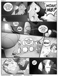 Nuzlocke on Ice: Chapter 9, page 11