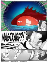 Nuzlocke on Ice: Chapter 9, page 12 by Katarinu