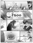 Nuzlocke on Ice: Chapter 9, page 16