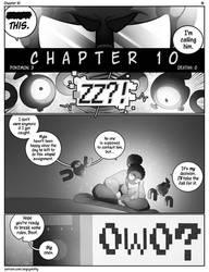 Nuzlocke on Ice: Chapter 10, page 16 by Katarinu