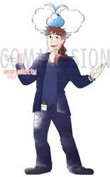 [Commission] Rymesona