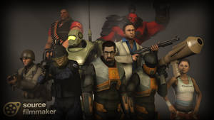 Valve Tribute