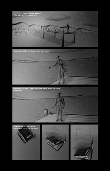 The Good Bootlegger - Storyboard Pitch Page 4