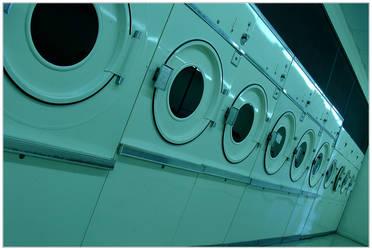 Laundry Day by Valentine-Photo