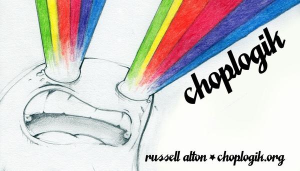 Chop-Logik's Profile Picture