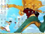 2007 desktop - bleach