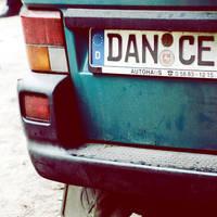 Dance. by Blutr0t
