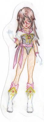 Star Yukiko
