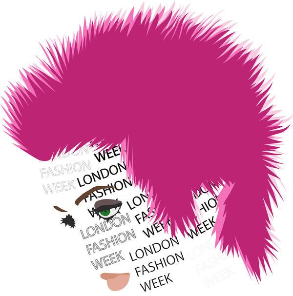 Fashion Logo 15 | Joy Studio Design Gallery - Best Design
