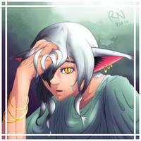 Felina Lyn (color)
