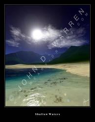 Shallow Waters Final by johnwarren