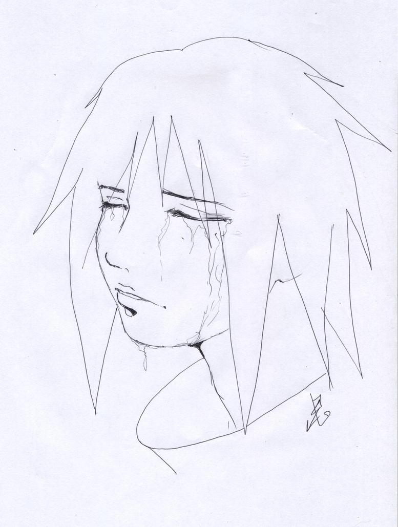 Uchiha Izuna 2 by NakagoinKuto