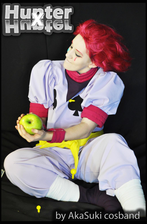 Hisoka cosplay 3 by NakagoinKuto on DeviantArt