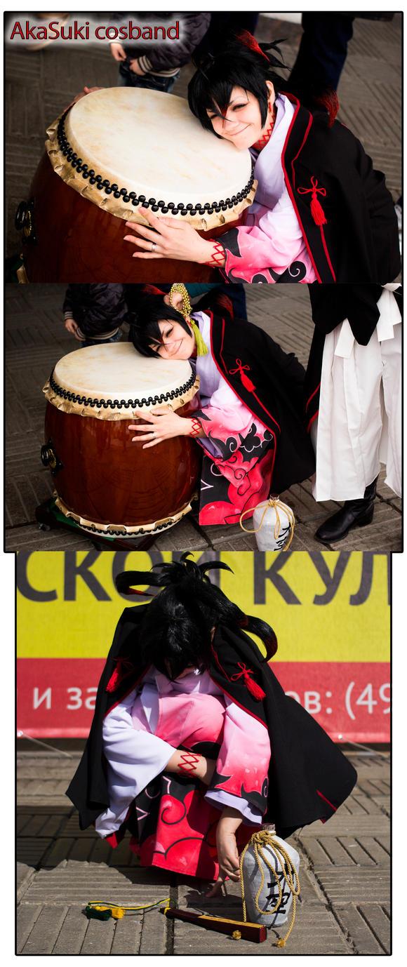 cosplay Kumo brothers by NakagoinKuto