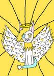 Angel Cat Adopt Auction Closed