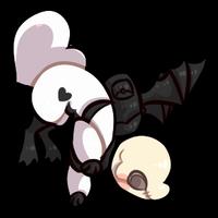 [C] Plush-bean [4/4] by 404msg