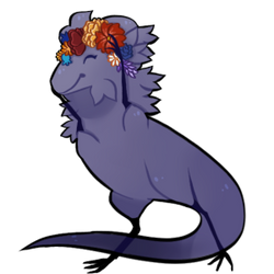 [HL] Flower Crown by 404msg