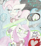 Doctor Pinkie and Miss Pie