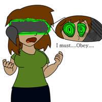Virtual Control by Aritori