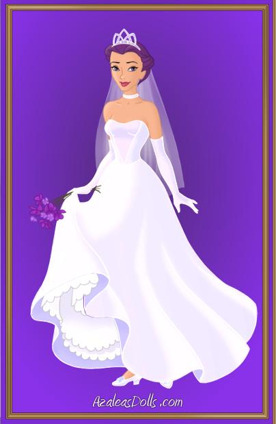 Bride Circe by Jayko-15