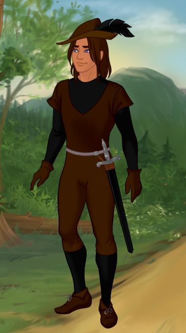 Prince Nephi Pic 1 by Jayko-15