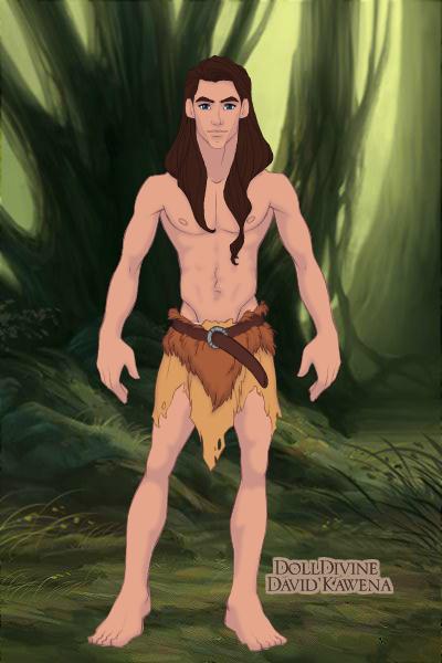 Jayko the Jungle Boy (Picture) by Jayko-15
