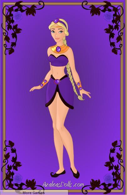 Princess Sarah 01 by Jayko-15