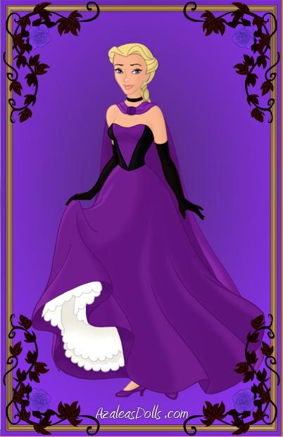 Princess Sarah 02 by Jayko-15