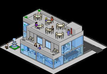 Office Pixel by bonesvt