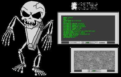 Bones ID by bonesvt