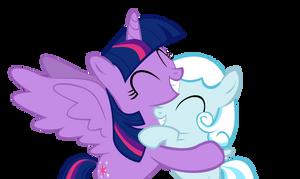 Hugs For Noko