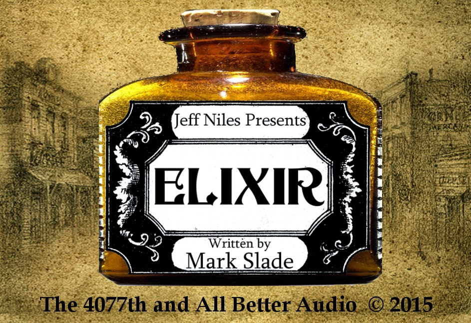 Elixir Final by Animalmother16