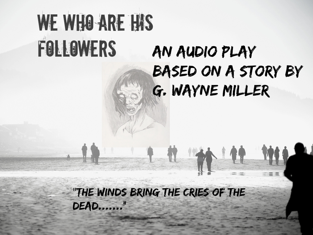 Promo We Who Are His Followers by Animalmother16