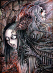 Lobotomy by Curse-of-Lolth