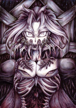 LD50 by Curse-of-Lolth