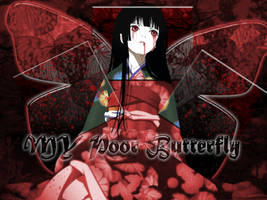 Enma Ai Wings Windows by narutard94