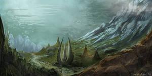 Valley of Skyrim