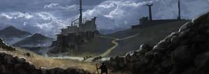 Fort Acer Ruins