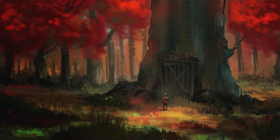 """[EVENTO PERSONAL] """"Arcana obscura"""" [Martillo de Brujas - 19 de diciembre - 897 d.g.] Trunk_by_parkurtommo-d7vj3xl"""