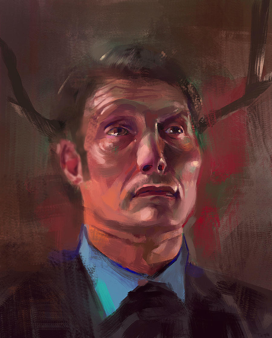 Hannibal by parkurtommo