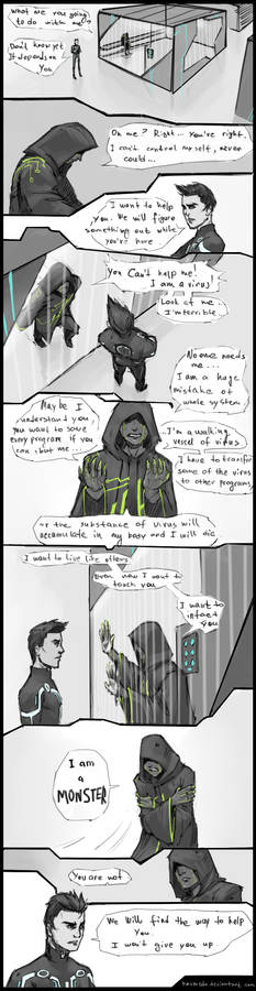 Tron: Uprising II Season_page#2