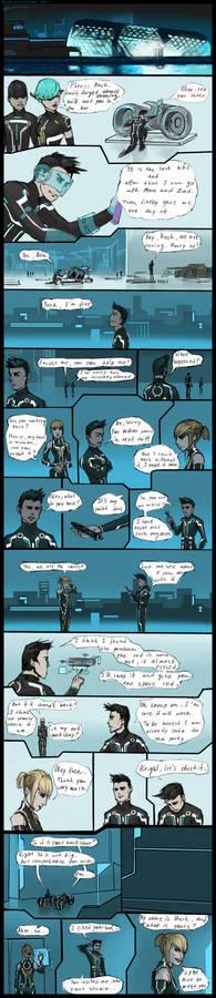 Tron: Uprising II Season_page#3