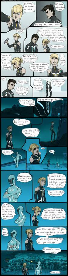 Tron: Uprising II Season_page#5